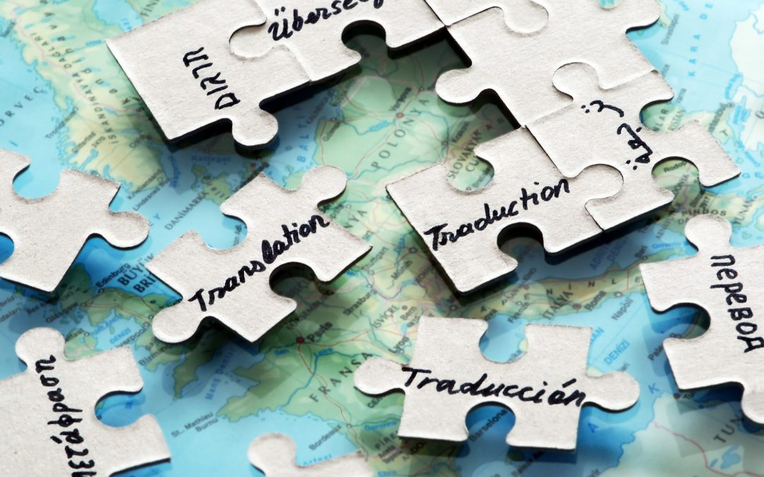 Certified Translation or Sworn Translation – Which One to Get?